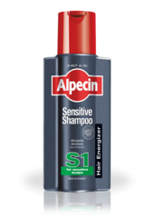 Alpecin Sensitive Shampoo S1