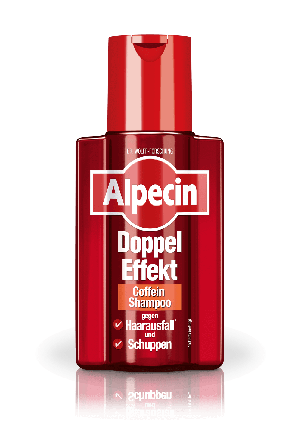 Alpecin Shampoo – What Are Its Benefits And Side Effects