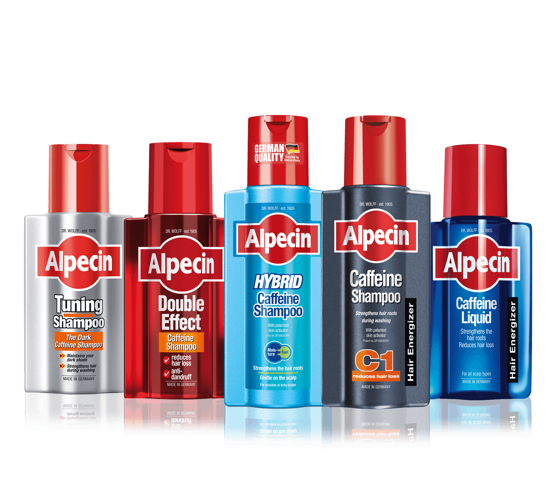 Where can I purchase Alpecin products?